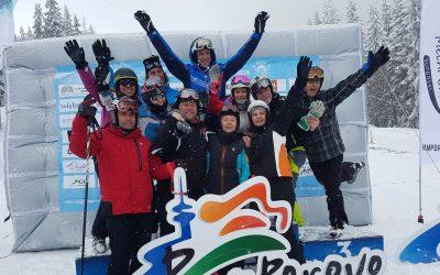 Slovenci v Bolgariji osvojili enajst medalj