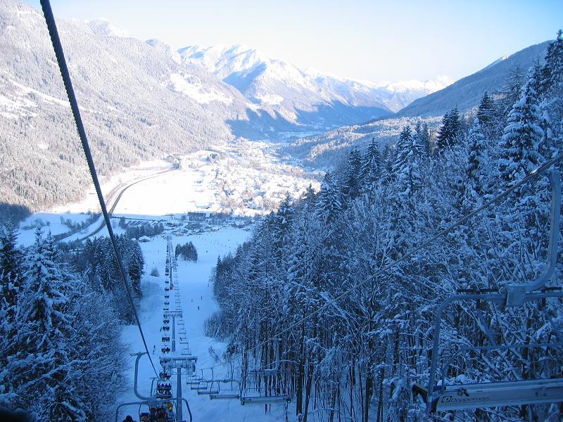 Svetovno prvenstvo želimo pripeljati v Kranjsko goro