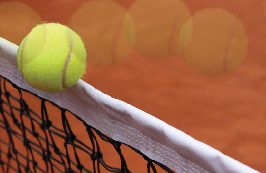 Ne zamudite: Medijsko državno prvenstvo v tenisu